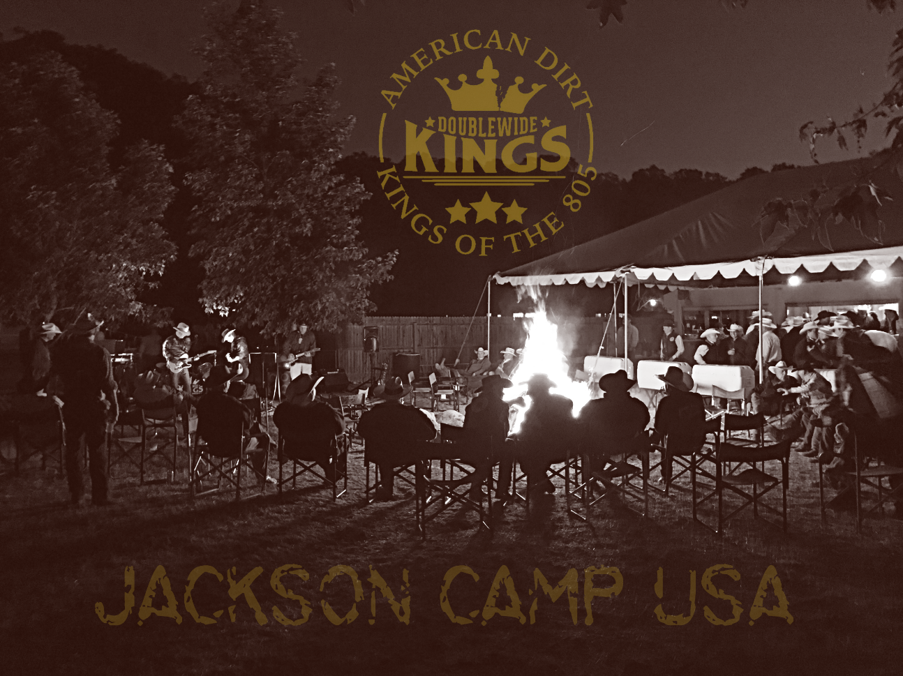 Jackson Camp