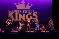 Doublewide Kings- CSNY-99