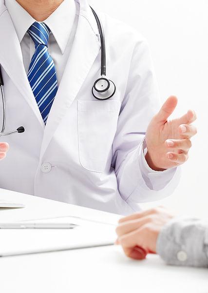 Florida medical consulting