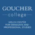 Goucher-Welch-Center-Logo-Blue-500x500[1