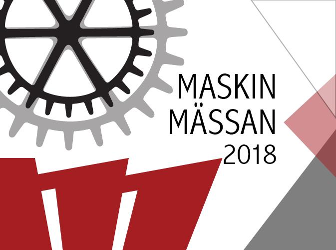 Maskinmässan 2018