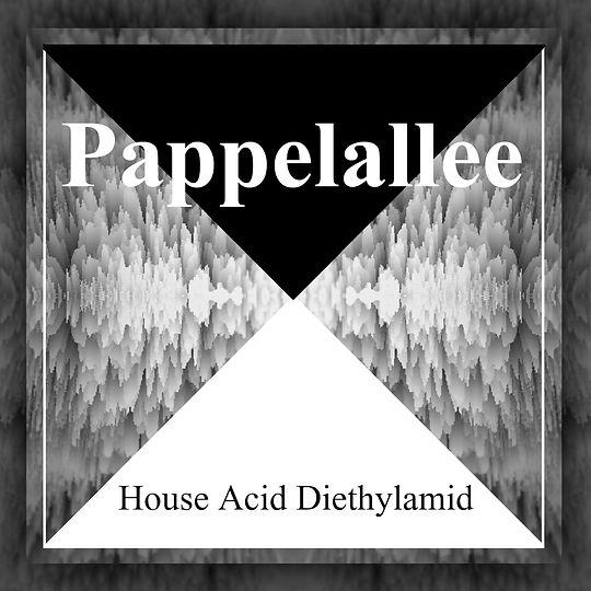 House Acid Diethylamid