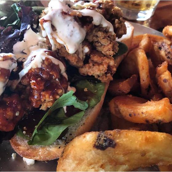 New Orleans - Foodies Unite