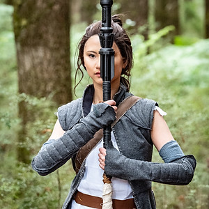Cosplay Forest