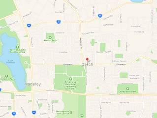 Darch - A great suburb to live