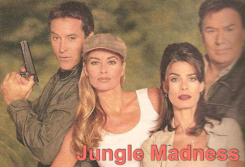 Jungle Madness - Days of Our Lives