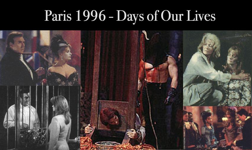 Paris 1996 - Days of Our Lives