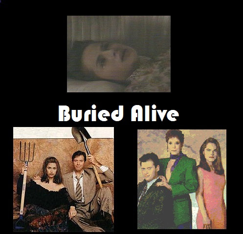 Buried Alive - Days of Our Lives
