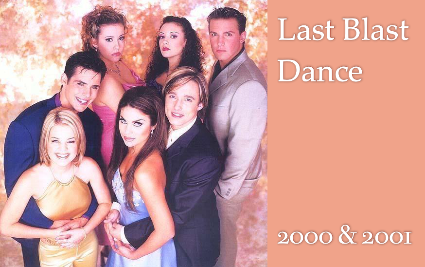 Last Blast Dance - Days of Our Lives