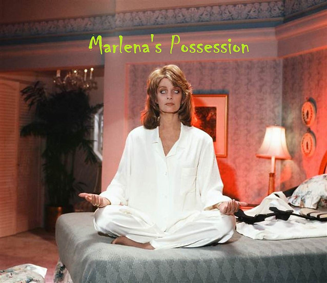 Marlena's Possession - Days of Our Lives