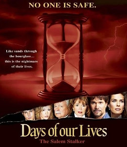 The Salem Stalker - Days of Our Lives