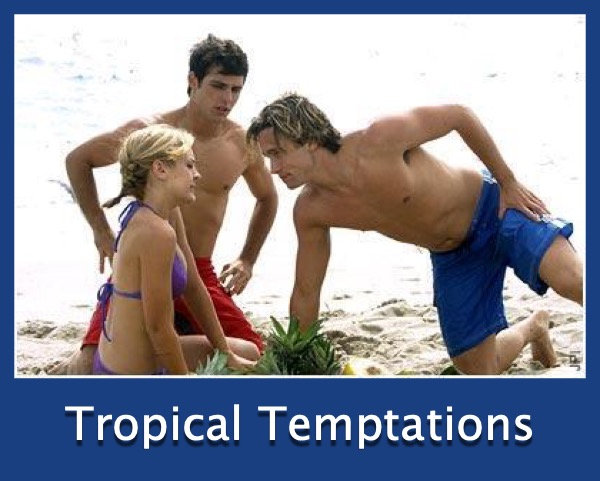 Tropical Temptations - Days of Our Lives