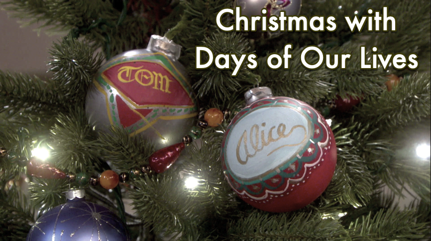Christmas with DOOL - Days of Our Lives