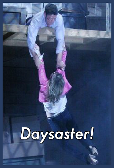 Daysaster/Who Shot Stefano? - Days of Our Lives