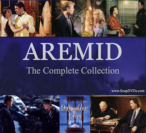 Aremid - Days of Our Lives