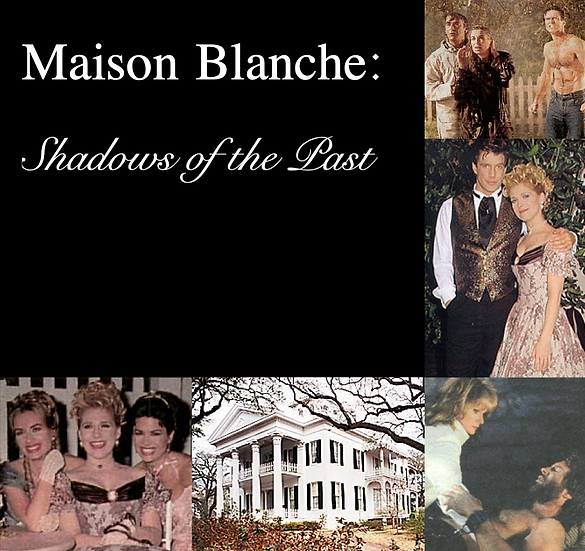 Maison Blanche - Days of Our Lives