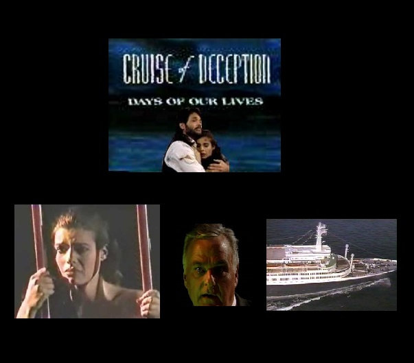 Cruise of Deception - Days of Our Lives