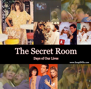 The Secret Room - Days of Our Lives