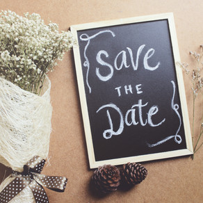 FIRST TIMERS: WORKING WITH AN EVENT PLANNER