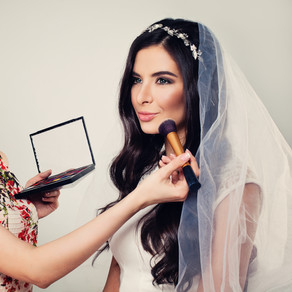 THE LOOK OF LOVE: 2020 BRIDAL MAKEUP TRENDS
