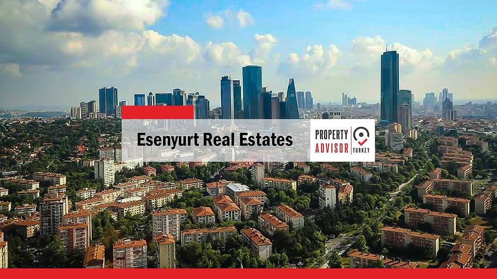 Esenyurt Properties