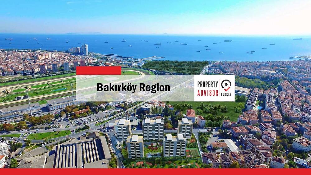 Bakırköy Properties