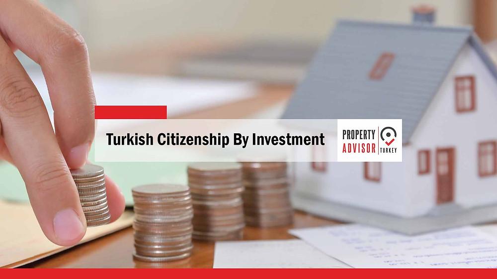 Turkish citizenship by investement