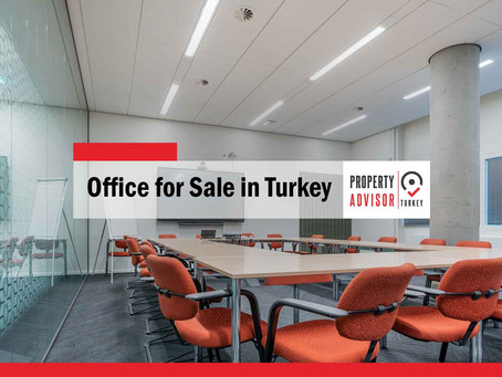 offices for sale in turkey