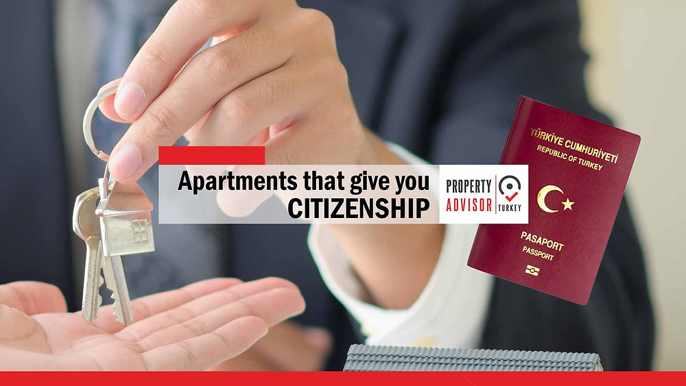 apartments that give you citizenship