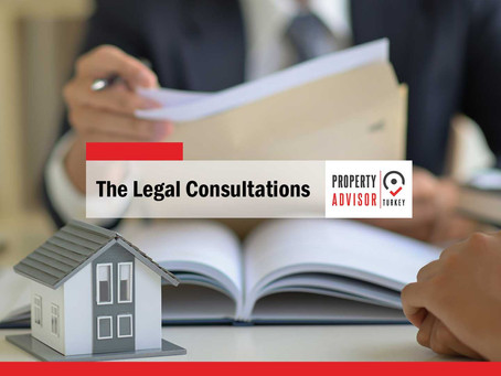the legal consultations
