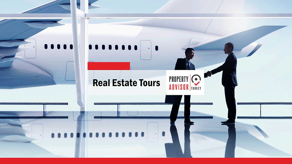 real estate tours