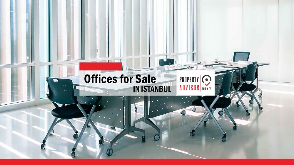 offices for sale in istanbul