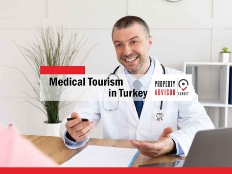 What do you know about medical tourism in Turkey?