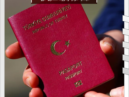 Turkish citizenship and conditions for obtaining it