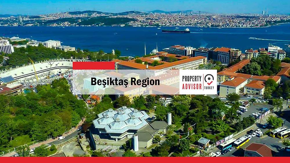 Beşiktaş Properties