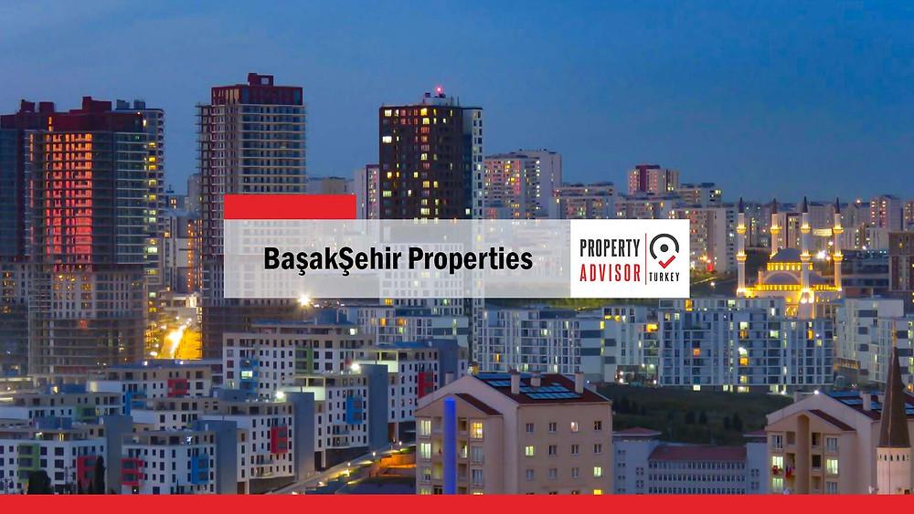 BaşakŞehir Properties