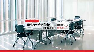 office for sale in istanbul-en-Property
