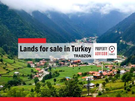 lands for sale in turkey