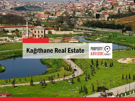 Kağıthane Properties