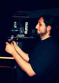 About Us Keshet's Bio sound production video productions Video & Sound Production Perth