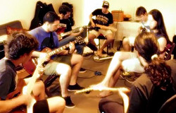 Student Group Jam-Off