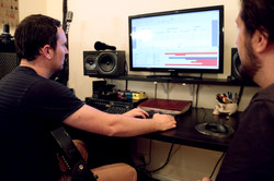 Combined Guitar & Production lessons