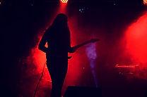 Musician Guitar session perth