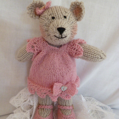 Knit Knitted Animals
