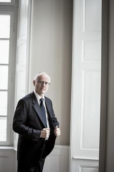 Lars Kolind
