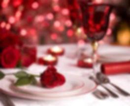 Valentines Evening