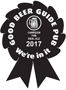 Image result for good beer guide 2017 logo