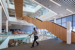 Turanga library