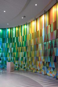 Rainbow chapel