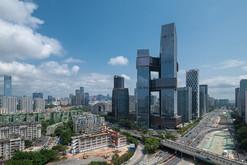 Tencent HQ